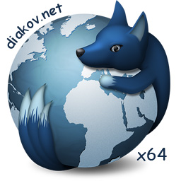 Waterfox 30.0 x64 Final