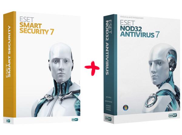 ESET Smart Security | NOD32 Antivirus 7.0.317.4