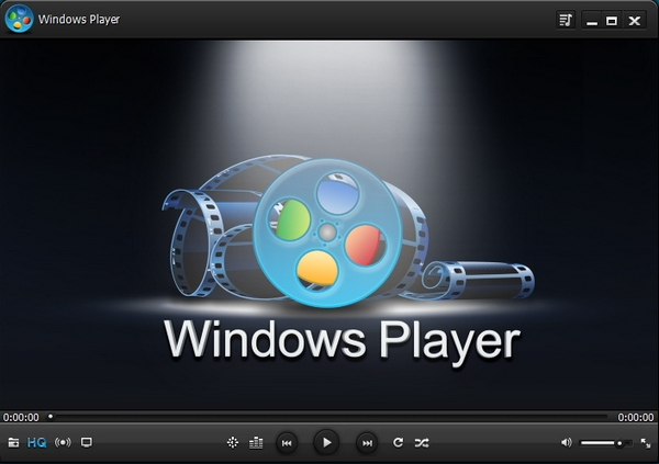 WindowsPlayer 2.8.0.0 + Portable