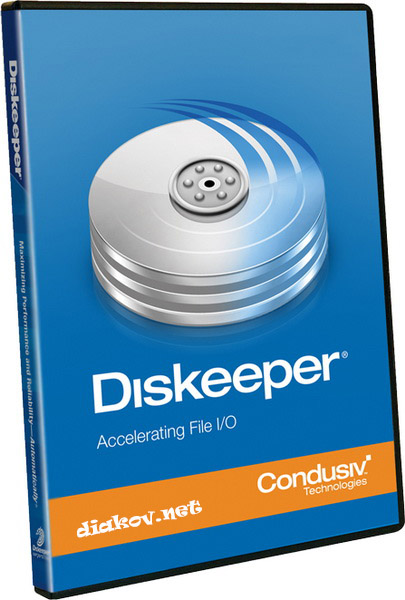 Diskeeper Professional 2015 18.0.1104.0