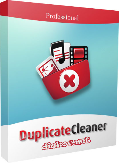 Duplicate Cleaner Pro 4.1.4