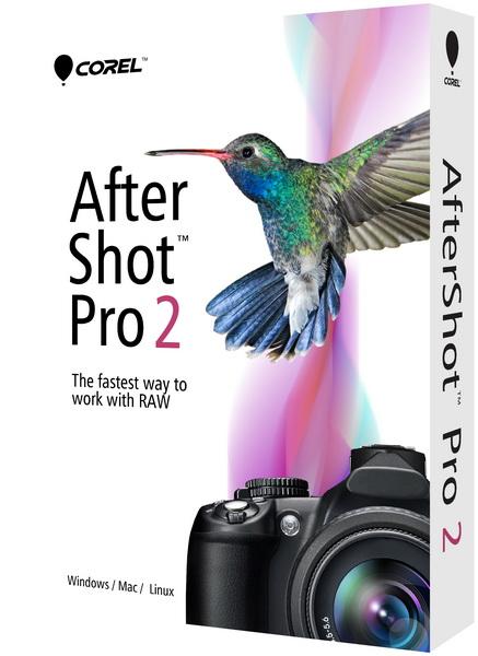 Corel AfterShot Pro 2.1.2.10