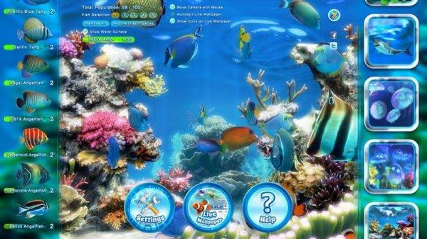 Sim Aquarium 3.8 Build 63 Platinum