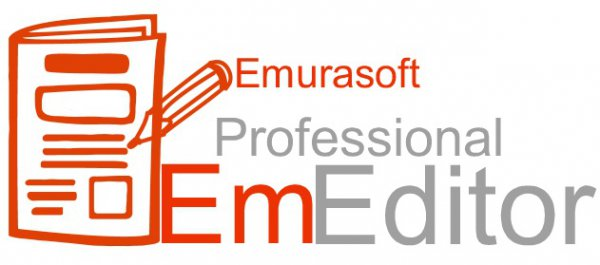 Emurasoft EmEditor Professional 16.9.1 + Portable