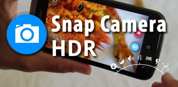Snap Camera HDR 8.5.0