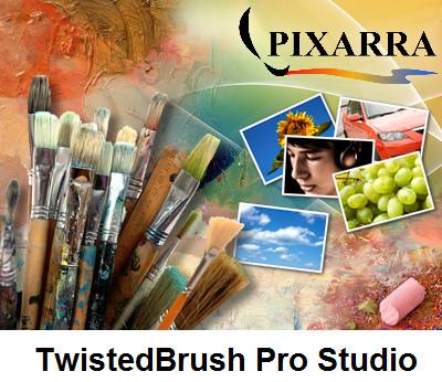 TwistedBrush Pro Studio 23.04
