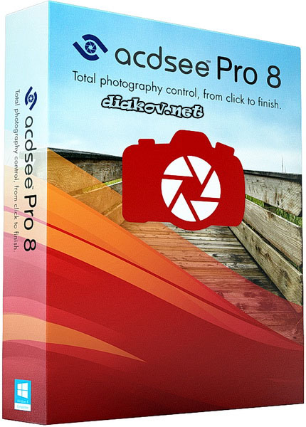 ACDSee Pro 8.2.0 Build 287