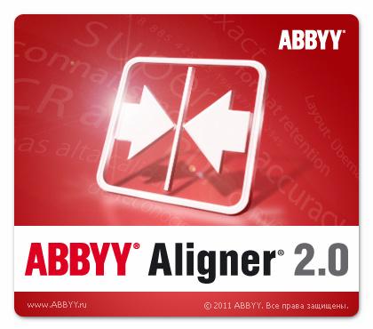ABBYY Aligner 2.0