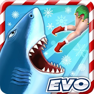 Hungry Shark Evolution 2.9.4