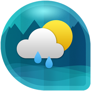 Weather & Clock Widget Full 2.6.7.2