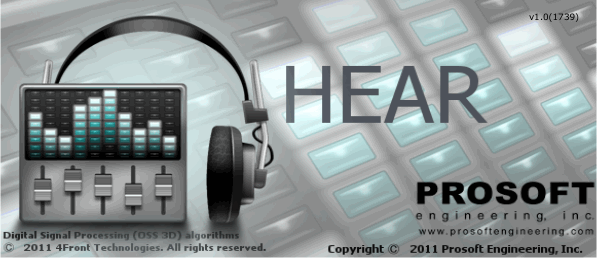 Prosoft Hear 1.0.1739