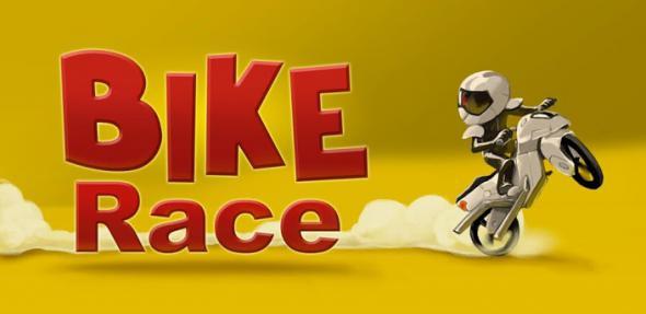 Bike Race Pro 6.1