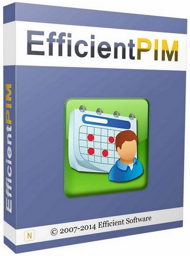 EfficientPIM Pro 5.22 Build 530 + Portable