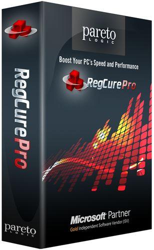 ParetoLogic RegCure Pro 3.2.20 + Rus
