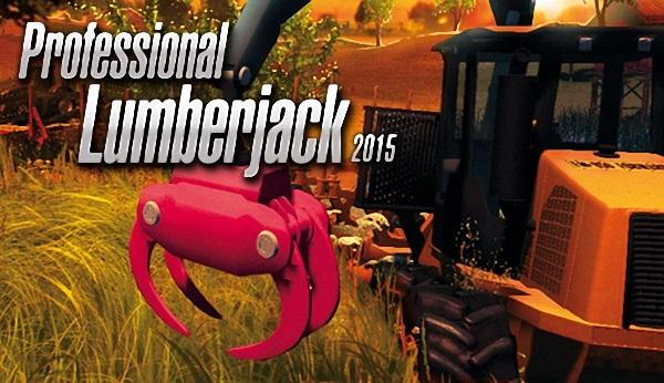 Professional Lumberjack 2015 (2015/ENG/MULTI8)