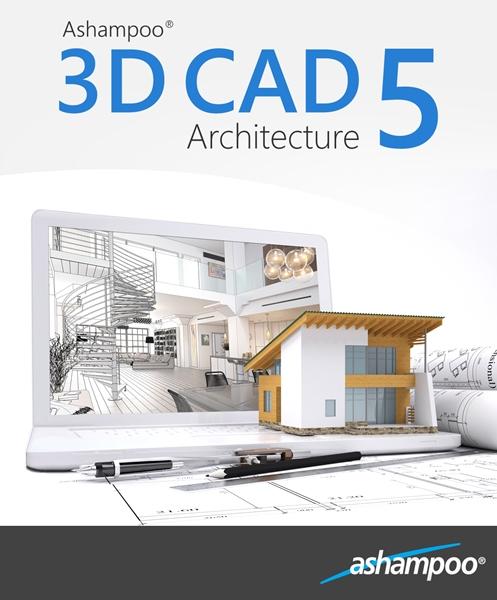 Ashampoo 3D CAD Architecture 5.0.0.1