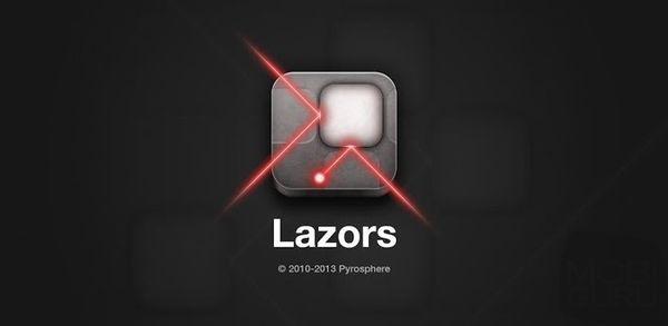 Lazors 2.3.0