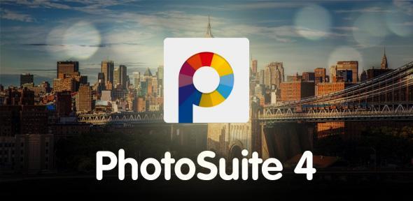 PhotoSuite Pro 4.1.649