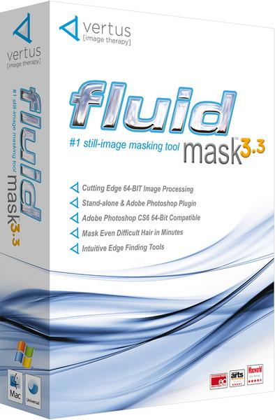 Vertus Fluid Mask 3.3.12.48734 + Portable