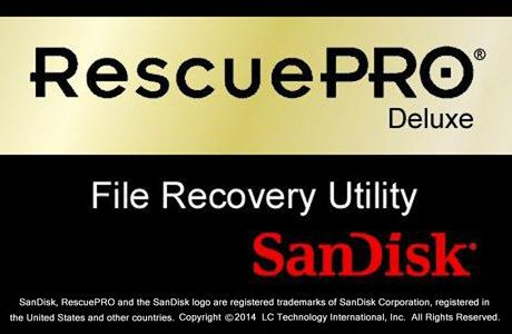 LC Technology RescuePRO Deluxe 6.0.0.7 + Portable