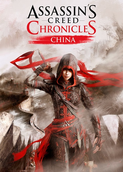 Assassins Creed Chronicles: China (2015/RUS/ENG/MULTi13)