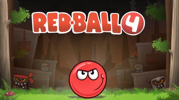 Red Ball 4 Premium 1.2.36