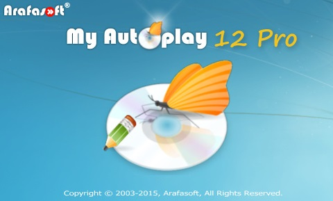 My Autoplay Professional 12.0