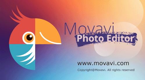 Movavi Photo Editor 2.1.0