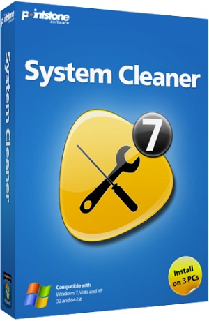 Pointstone System Cleaner 7.7.40.800