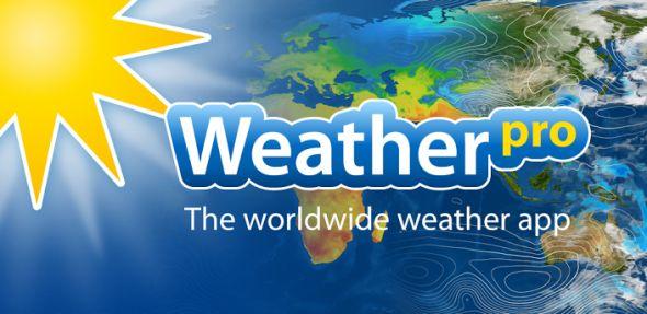 WeatherPro Premium 4.3
