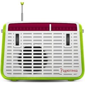 Радиоточка Плюс 9.0 + Portable