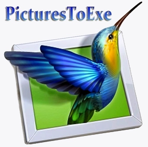 PicturesToExe Deluxe 9.0.6 + Portable