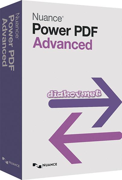 Nuance Power PDF Advanced 1.2.0.5
