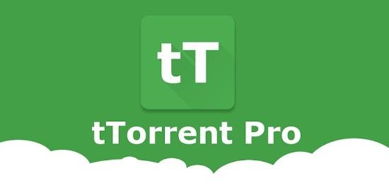 tTorrent Pro 1.5.0.1