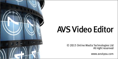 AVS Video Editor 7.1.2.262
