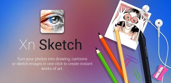 XnSketch Me! Pro 1.55
