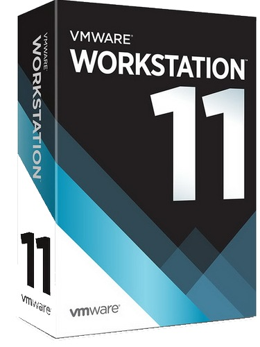 VMware Workstation 11.1.0 Build 2496824 Lite + VMware-tools 9.9.2