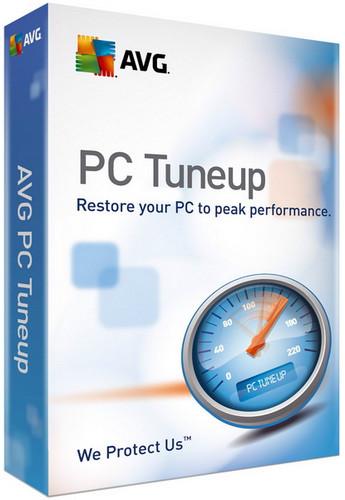 AVG PC TuneUp 2015 15.0.1001.518 Final