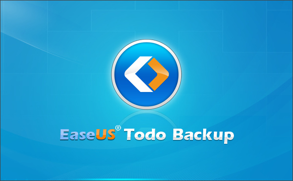 EaseUS Todo Backup Advanced Server 9.0