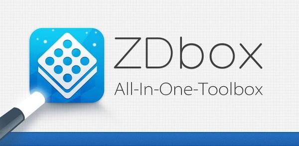 ZDbox (Root Task Killer) PRO 4.2.440