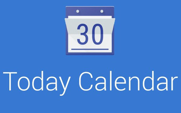 Today Calendar Pro 4.0.3