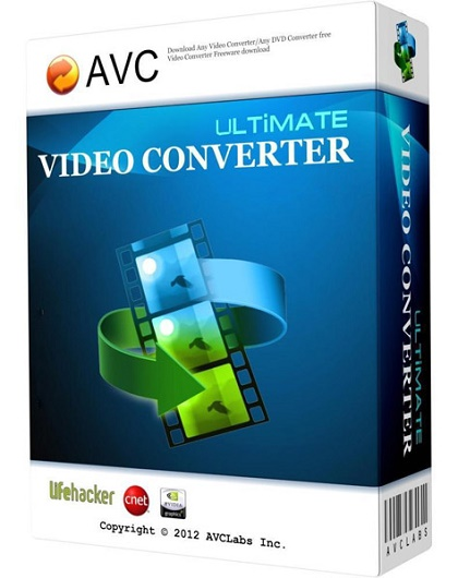 Any Video Converter Ultimate 6.1.6 + Portable