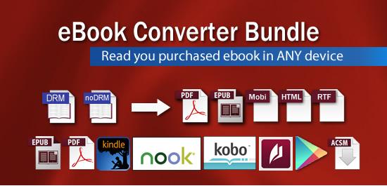 eBook Converter Bundle 3.16.602.359