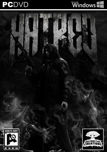 Hatred (2015/RUS/ENG/RePack)