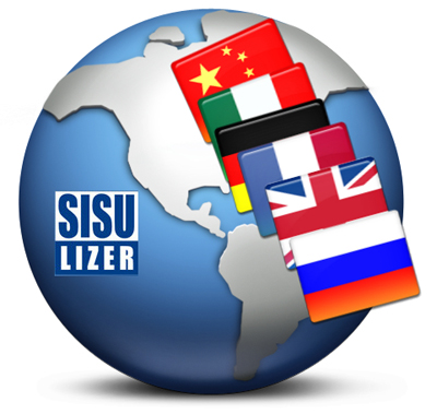 Sisulizer Enterprise Edition 4.0 Build 357