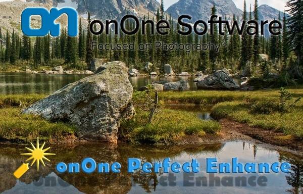 onOne Perfect Enhance 9.5.0.1644 Premium Edition