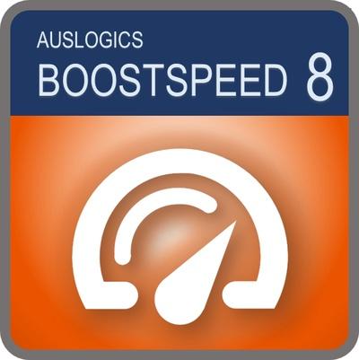 Auslogics BoostSpeed 8.0.1.0 DC 07.07.2015