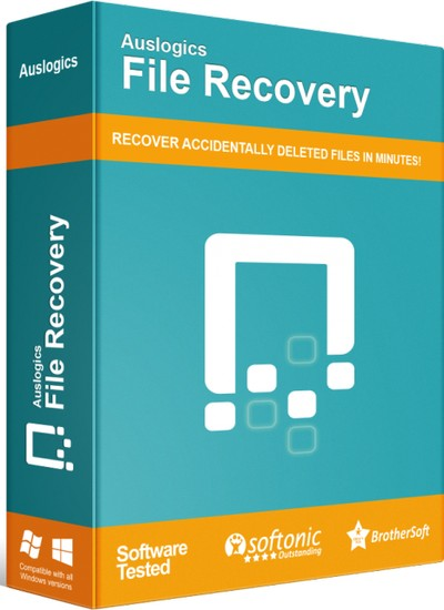 Auslogics File Recovery 9.5.0.3