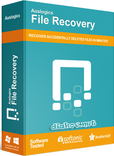 Auslogics File Recovery 7.1.3
