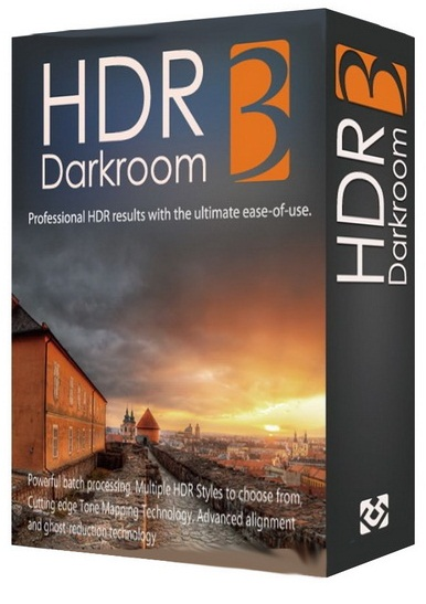 Everimaging HDR Darkroom 3 Pro 1.1.2.117 + Portable